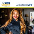 Cover Annual Report 2019 cover