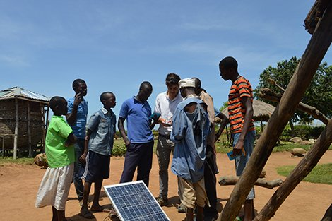 First securitization deal for off-grid solar in Africa